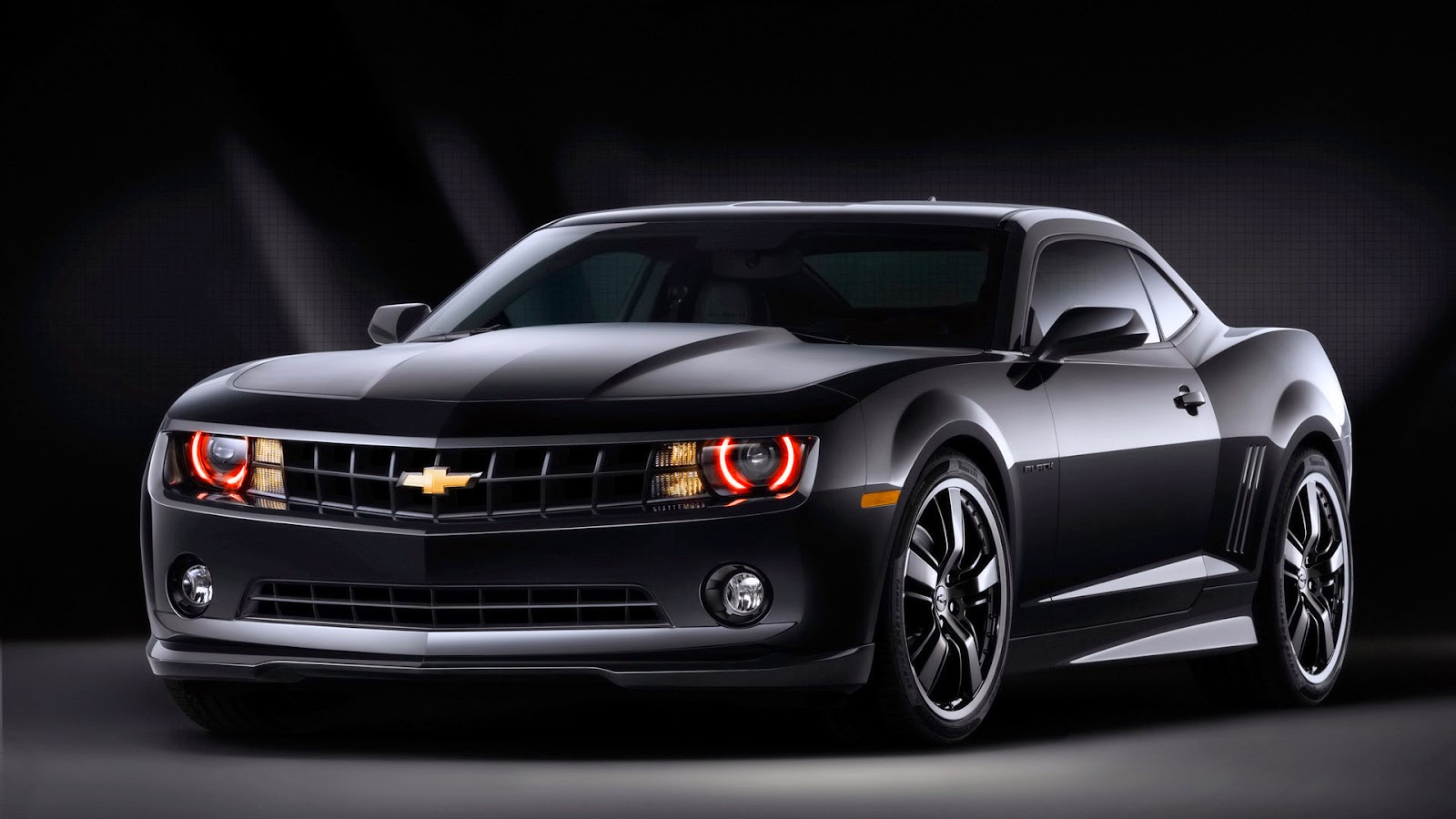 Black Siver Beutifull Car HD Wallpaper