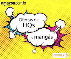 As melhores ofertas em Mangás, HQ e Graphic Novels