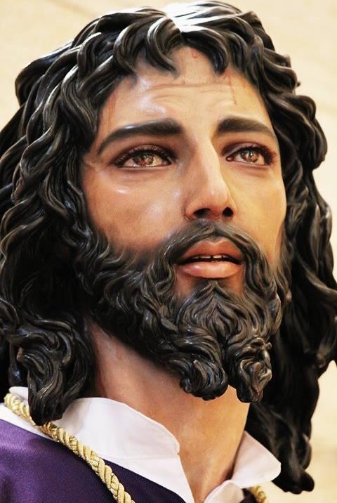 10 DE FEBRERO MIÉRCOLES DE CENIZA. VÍA CRUCIS DE NTRO. PADRE JESUS CAUTIVO