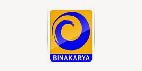 Logo PT. Binakarya Citra Buana