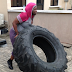 Photos: Work Out like Toolz of Beat-FM