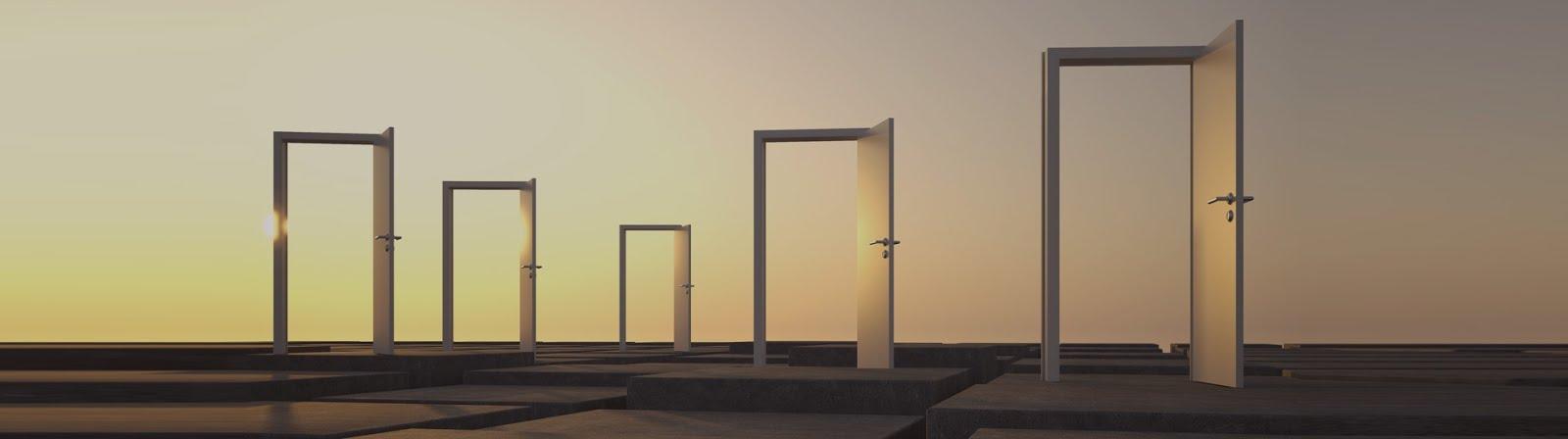 Paul Ware : Les portes d'entrées