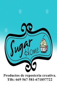 Sugar Home