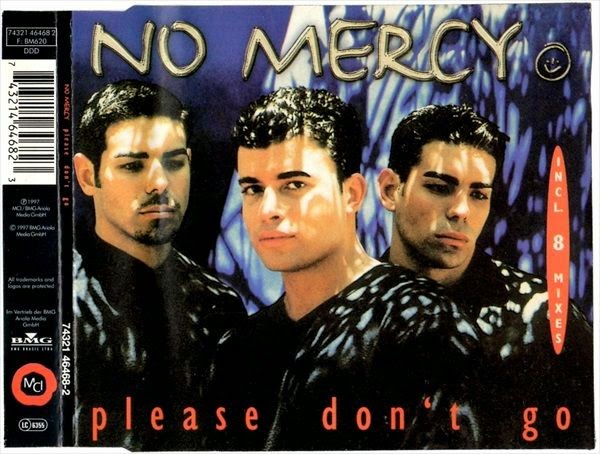 no mercy no pleasure no sin Universe
