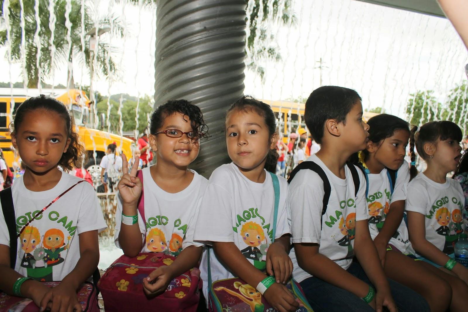 The learning spot escuela luis mu oz rivera de cayey for Campamento de verano jardin botanico caguas