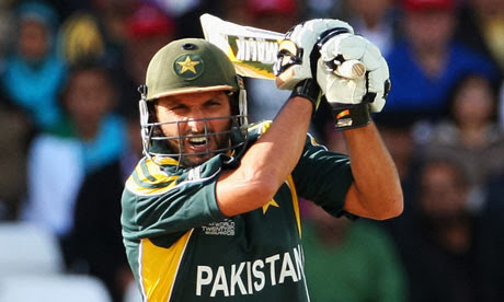 Shahid-Afridi-second-fastest-century-scorer-in-world-cricket