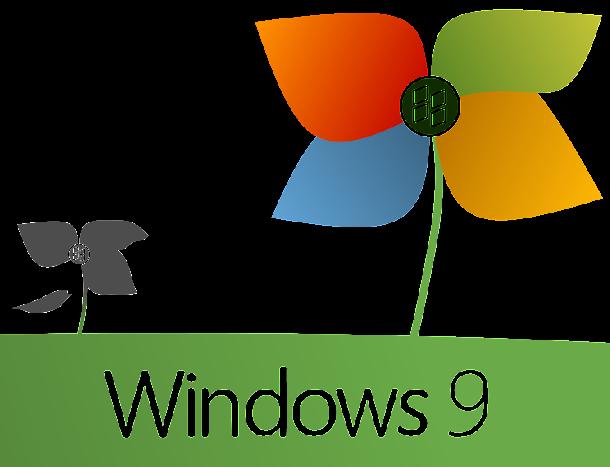 Windows 9, Bocoran Windows 9, Windows 9 nine