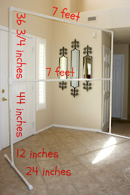 http://lifeinthethriftylane.blogspot.com/2012/08/pvc-backdrop-tutorial.html?m=1