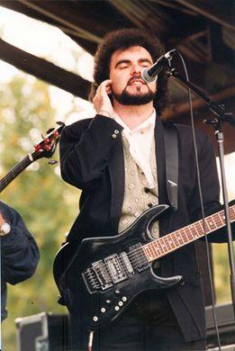 Giuseppe Scaravilli coi Malibran negli Stati Uniti