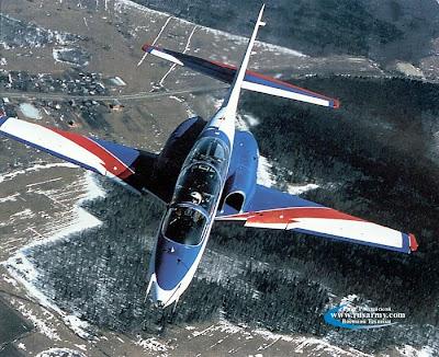 MiG-AT Combat Aircraft Trainer