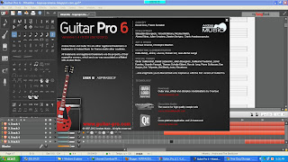 Guitar Pro 6.1.4 Full Keygen - Mediafire