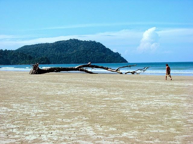 Koh Tarutao Island, Thailand