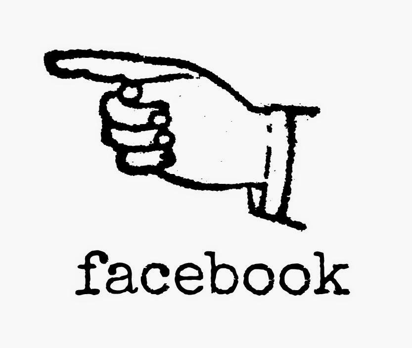 Klikkaa facebookiin!