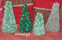 Anleitung Weihnachtsbaum