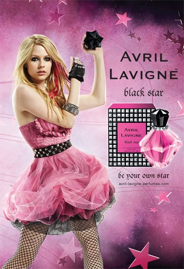 Media coursework, making my own perfume advert?