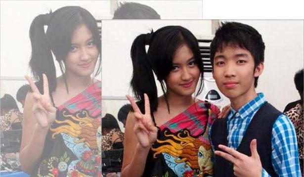 "Biodata dan Foto Terbaru Neneng ""Ochi"" Rosediana Pemain Akibat"