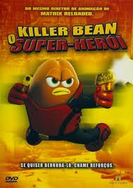 Filme Killer Bean O Super Heroi Dual Áudio