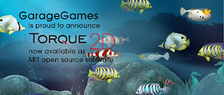 Torque 2D - GarageGames