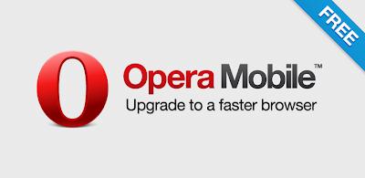 Opera Mobile Classic apk