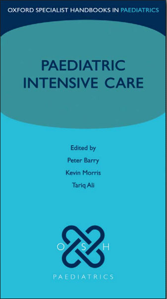 Paediatric Intensive Care (May 20, 2010)