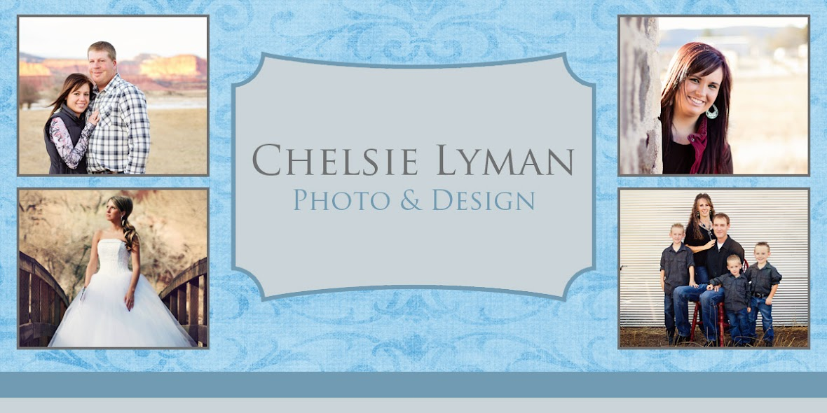 Chelsie Lyman Photo & Design
