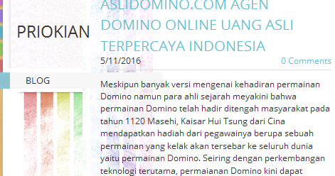 agen on line casino online indonesia