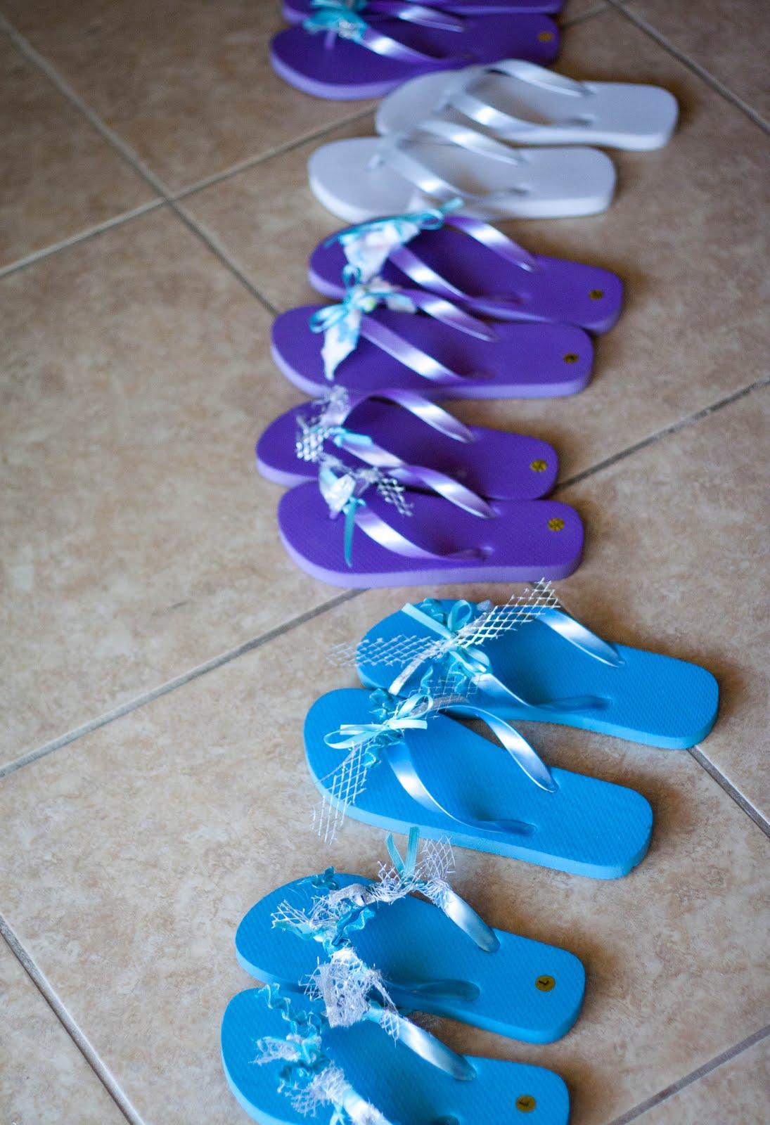 summer ideas decorating girls for flip flop adorable diy decor flops