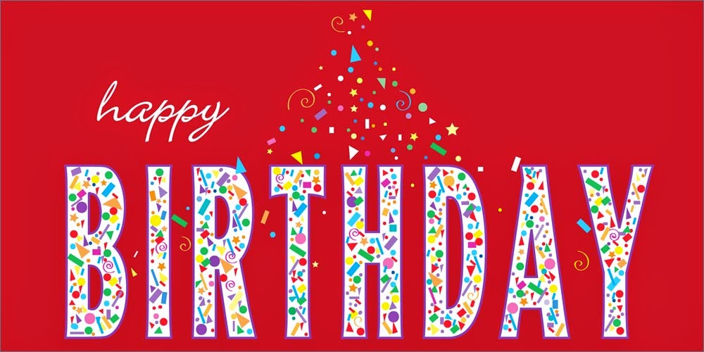 Electronic Birthday Card Free gangcraftnet – Free E Birthday Cards