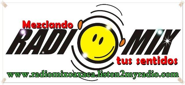 Radio Mix Oaxaca