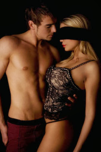 fare sesso legati fantasie sesso