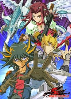 assistir - Yu-Gi-Oh! 5Ds Dublado - online
