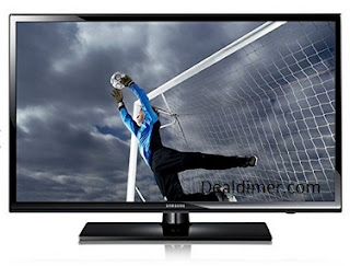 Samsung 32FH4003 32-Inch HD Ready LED TV