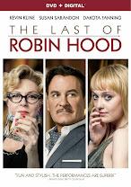La última aventura de Robin Hood<br><span class='font12 dBlock'><i>(The Last of Robin Hood)</i></span>