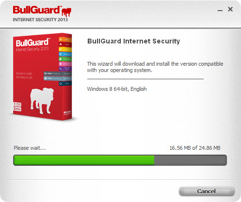 Download Bullguard Antivirus For Windows 7