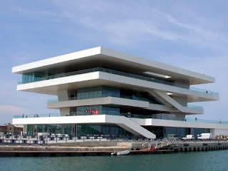 la arquitectura arquitectura donde la dan y cuantos a os
