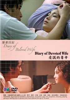 Diary of Beloved Wife: Diary of Deloved Wife (2006)