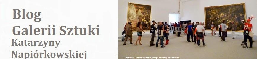 Wystawy, wernisaże, artyści - aktualności ze świata sztuki