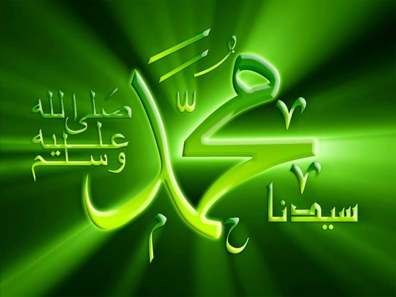 Bolehkah Merayakan Maulid Nabi Muhammad SAW