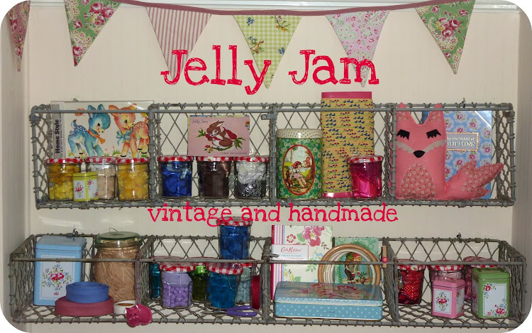 Jelly Jam