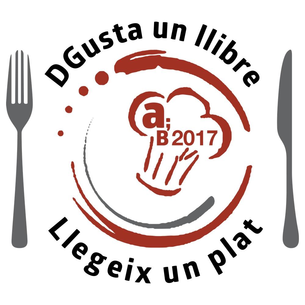 Bloc: DGusta un llibre, llegeix un plat