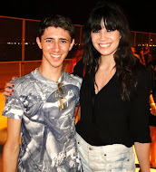 Adal and Daisy Lowe
