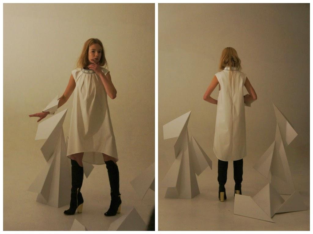 Masha, modelo, prospectamoda, campaña sapica marzo 2015, méxico d.f.