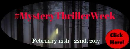 Mystery Thriller Week
