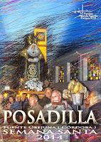 Semana Santa de Posadilla 2014