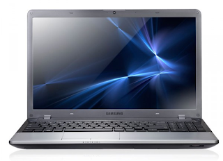Drivers Notebook Samsung NP350V5C Windows 7 32/64 bits