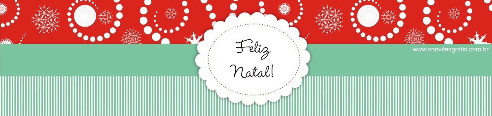 adesivo natal gratis