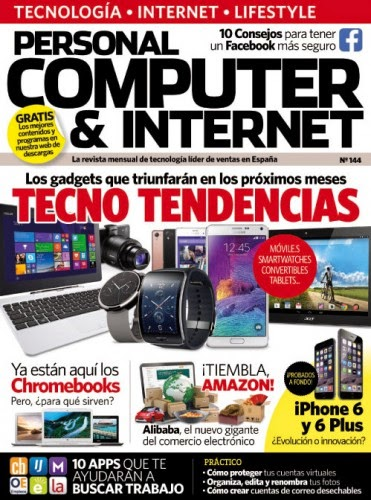 Personal Computer & Internet � Issue 144 2014