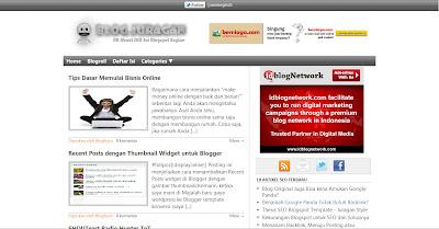 Blog Juragan
