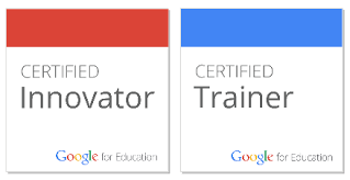 Google Certified Innovator & Trainer