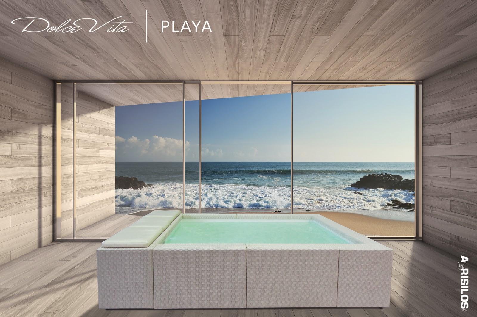 Nuova laghetto dolcevita playa piscine laghetto news blog - Piscine laghetto playa ...